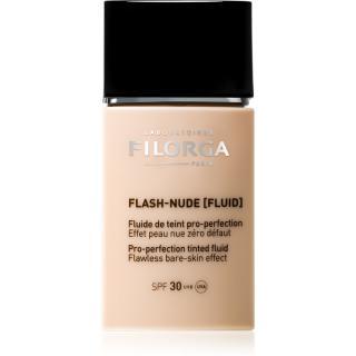 Filorga Flash Nude [Fluid] tónovaný fluid pro sjednocení pleti SPF 30 odstín 01 Nude Beige 30 ml dámské 30 ml